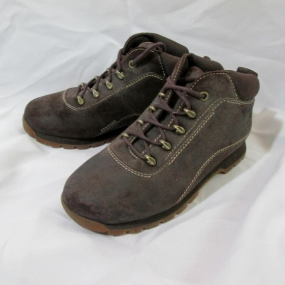 a41fdd82149 NEW TIMBERLAND 64637 Suede Leather Chukka BOOTIE